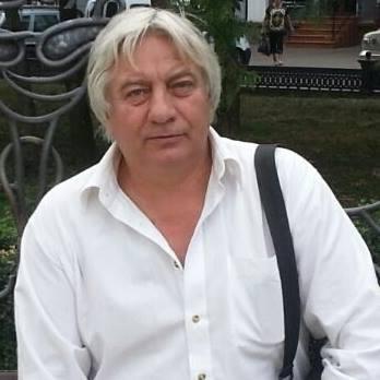 Володимир Андріїшин