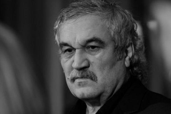 Василь Шкляр презентував роман Троща