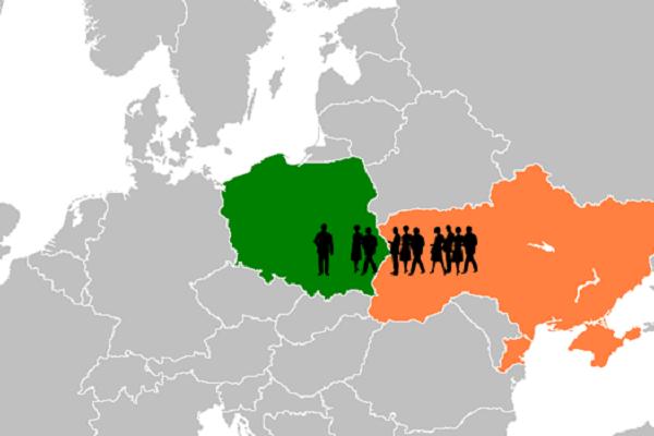 Три типи українців у Польщі. Які вони?
