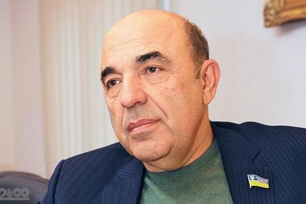 Рабінович: урядова реформа спрямована на знищення пенсіонерів, які стали для влади баластом