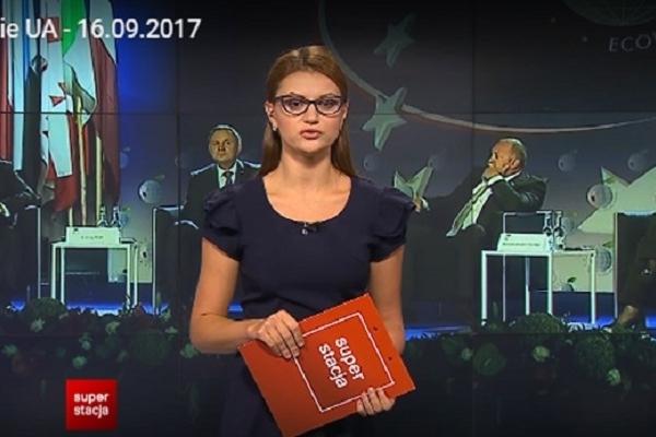 Українці у Польщі тепер можуть дивитися свій україномовний канал (відео)