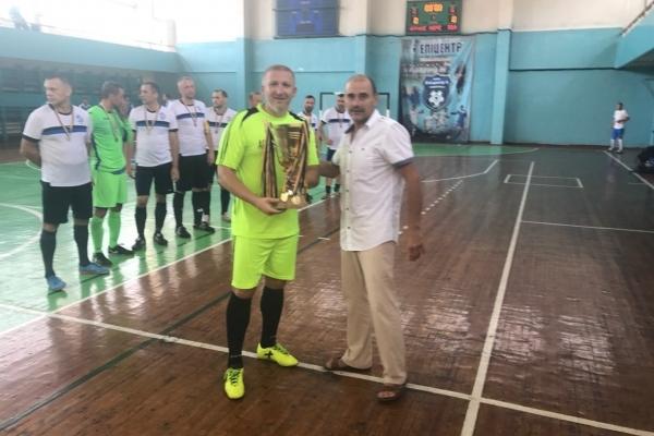 «Агропродсервіс» підтримує спортсменів, що здобувають перемоги для всієї Тернопільщини