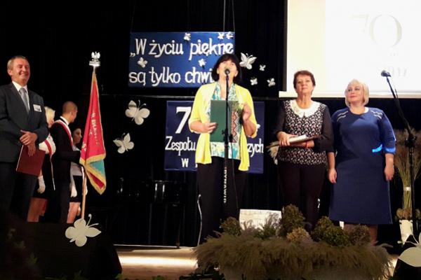 Так чого викладачі Заліщицького агроколеджу їздили до Польщі  (фото)