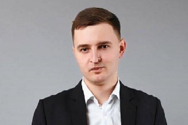 Морфій від Юрія Матевощука