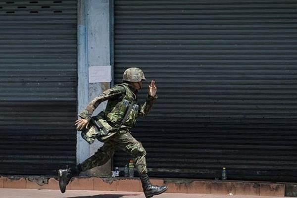 В'язниця і розшук: як на Тернопільщині карають тих, хто ухиляється від арміі