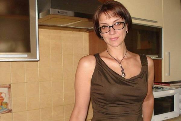 Ірина Мацко: Жінка має бути ХОЧУ, а чоловік — МОЖУ
