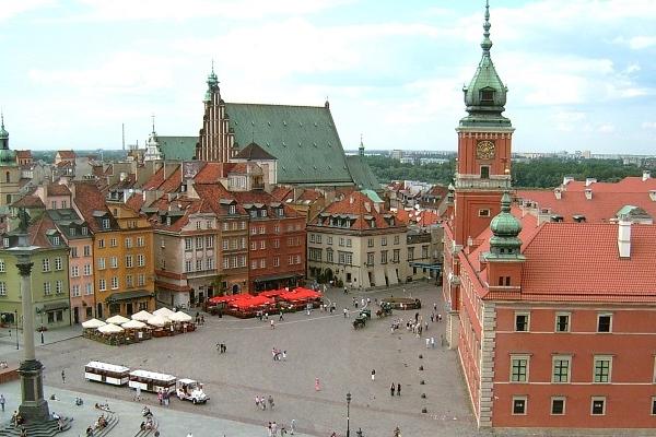 Нашим у Польщі: корисні інформаційні зустрічі