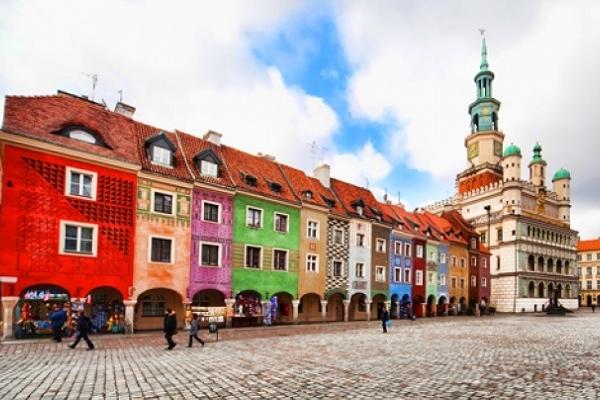Нашим у Польщі: сайт Познані уже доступний українською мовою