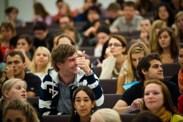 А чому б БЕЗПЛАТНО не отримати вищу  освіту у Словаччині
