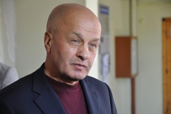 60-річний екс-тернополянин Василь Теремко щось написав про любов