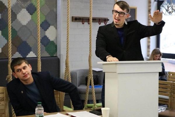 Юристи Тернопільського економічного - найкращі антикорупціонери України