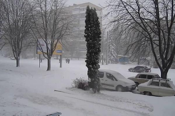 На Тернопільщині ще більше погіршиться погода