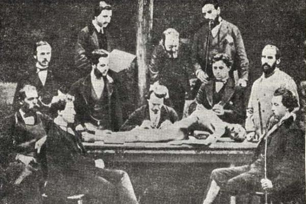 Як жили наші студенти 100 років тому