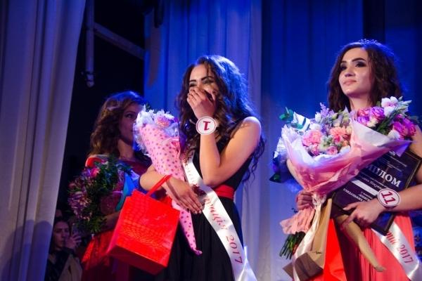 Тернопільські красуні-студентки можуть спробувати себе у кастингу на найкращу СтудМіс
