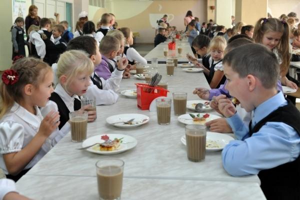 У Тернополі обіди у навчальних закладах для деяких категорій дітей будуть безкоштовні