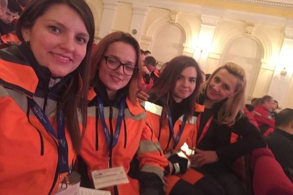 Студенти ТДМУ посіли друге місце серед іноземних команд під час змагань бригад екстреної допомоги у Польщі