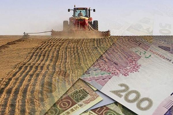 Два мільярди тернопільських аграріїв