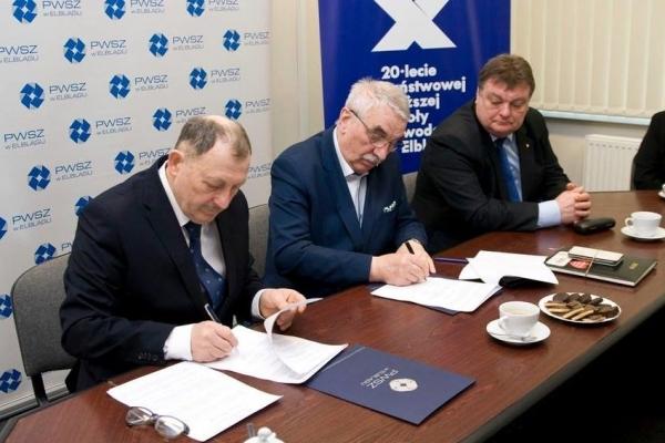 Тернопільський та польський професори домовились про співпрацю