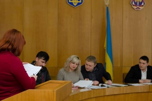 На реалізацію молодіжних проектів Тернопільщини передбачено понад 200 тисяч гривень