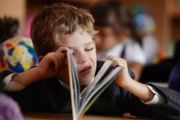 На Тернопільщині будуть вчити дітей за новими стандартами