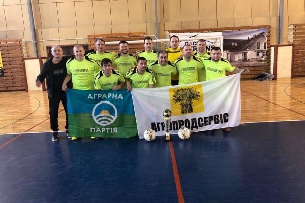 Тернополяни привезли з Польщі черговий спортивний трофей