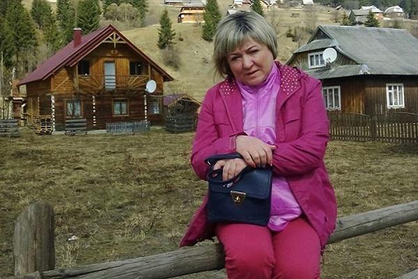 Вчителька зі Збаража претендує на звання «Жінка України-2018»