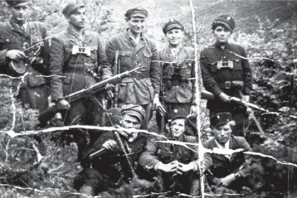 Молодь Тернопільщини дізналась багато цікавих історичних фактів про УПА