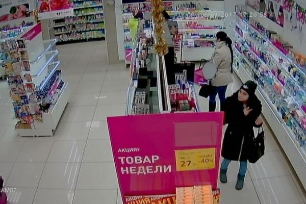 Кременецьких студенток можуть посадити на 5 років за крадіжку косметики