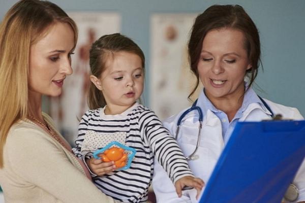 Медичні картки в Тернополі для шкіл й дитсадків скасували