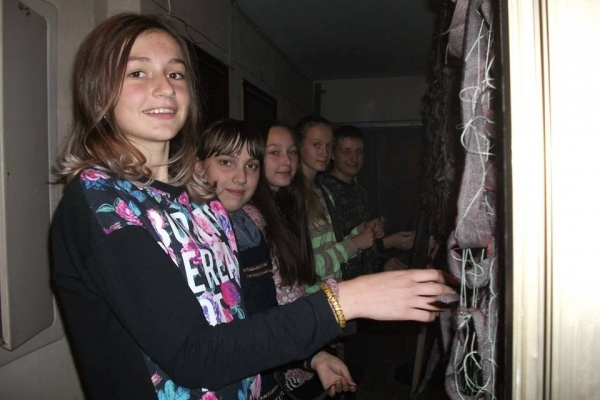 Чим щотижня займається тернопільська «банда малолітніх волонтерів»?