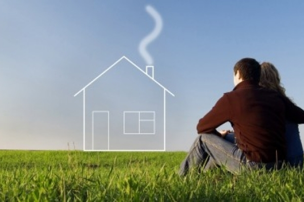 Як отримати власне житло молодій сім'ї