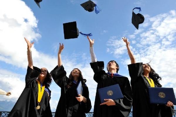 Менше 10% випускників на Тернопільщині отримали торік направлення на роботу