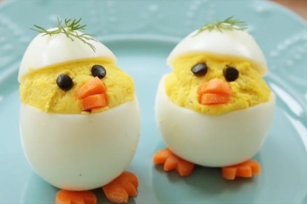 Тернопільські яйця поїдуть до Києва