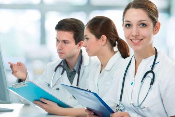 Студенти-медики закріплювали знання на олімпіаді