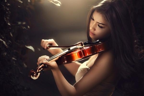 Юні скрипальки з Тернопільщини – серед найкращих