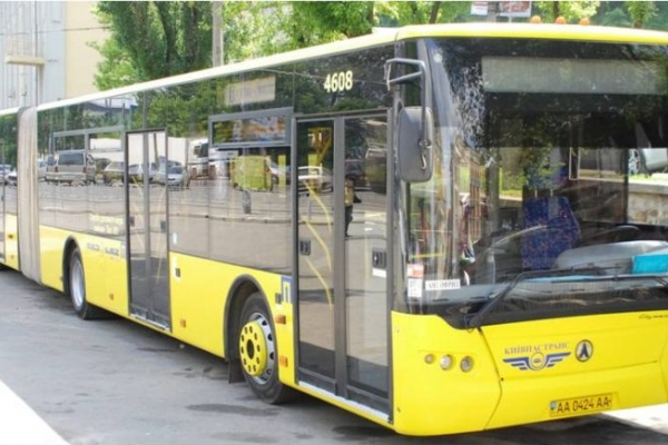 Тернопіль буде першим містом, яке повністю відмовиться від маршруток (Відео)