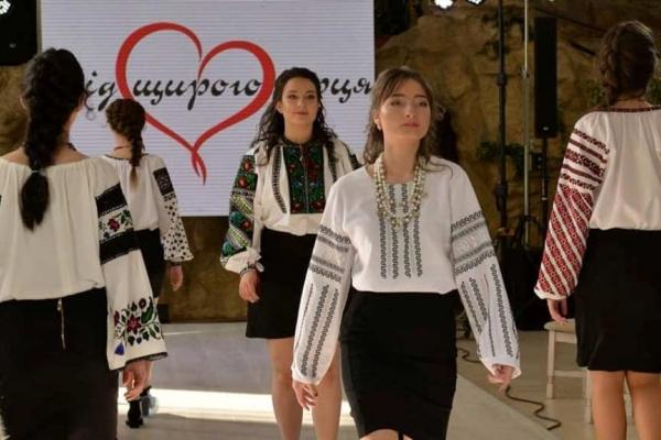 У Тернополі на подіум вийшли новоспечені моделі (Фото)
