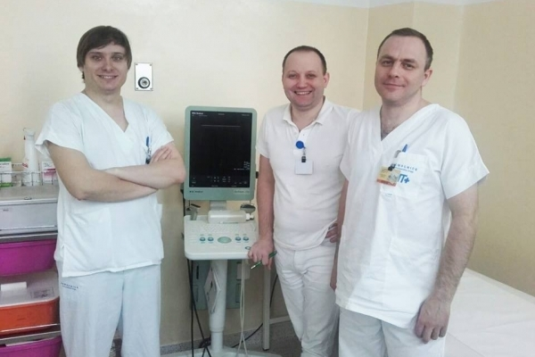 Тернопільський лікар розповів про роботу в Чехії