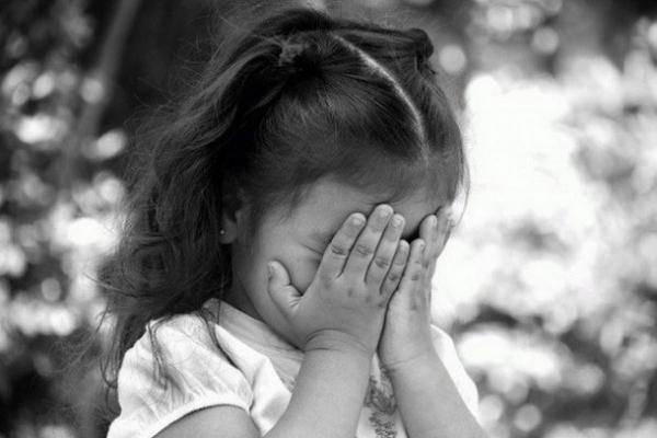 У Тернополі в парку блукала 7-річна дівчинка (Фото)