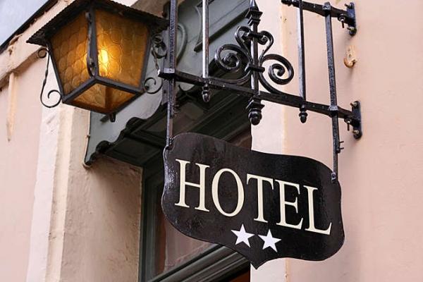 Українським готелям знову почнуть присвоювати «зірки»
