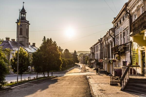 5 цікавих місць, які обов'язково варто відвідати у Бережанах (Фото)
