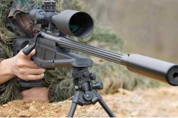 Щоб стати снайпером, в Тернополі потрібно заплатити 2600 гривень