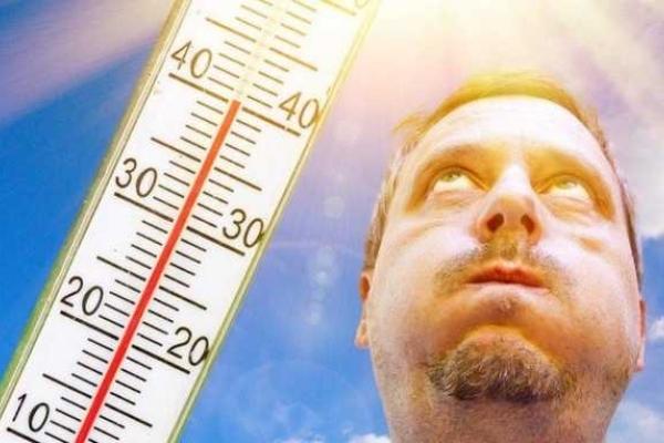В Україну йде рекордна спека: з'явився прогноз погоди на літо-2018