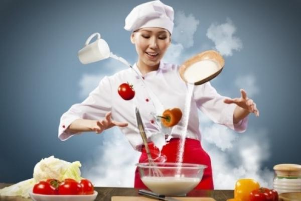 Студенти Галицького коледжу відточують свої кулінарні вміння у найкращих ресторанах Тернополя