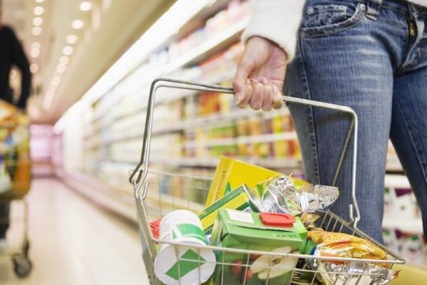 Найбільше грошей жителі Тернопільщини витрачають на продукти