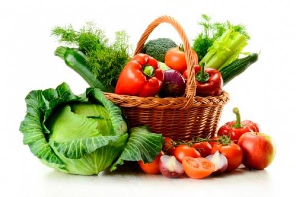 Майже півтонни овочів не допустили на ринки Тернопілля через нітрати
