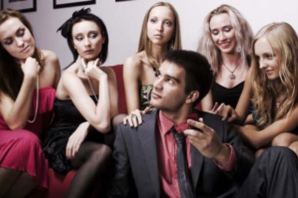 Як у пісні: на Тернопільщині на десятьох жінок припадає дев'ять чоловіків