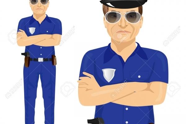 Кременецький правоохоронець розповів, яким має бути ідеальний поліцейський