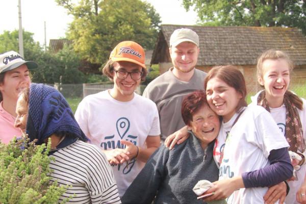 Як стати волонтером і почати змінювати Україну тут і зараз?