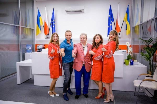 Олег Винник працюватиме у Київському університеті культури
